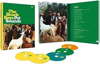 Pet Sounds 50Th Anniversary Super Deluxe