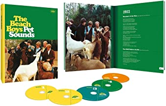 Pet Sounds 50th Anniversary