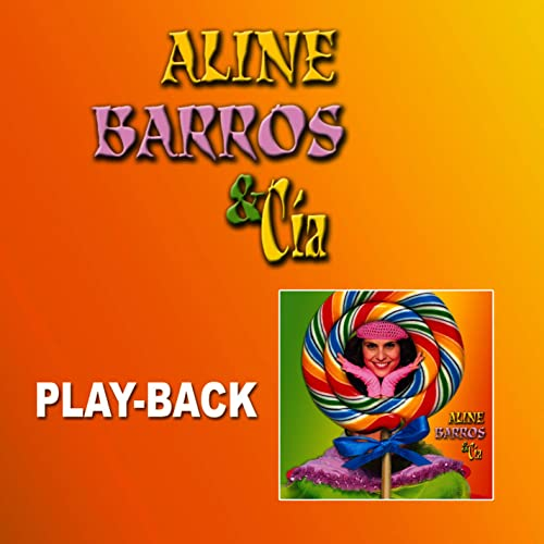 Aline Barros E Cia Playback By Aline Barros On Amazon Music