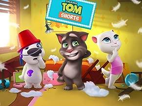 Talking Tom Shorts