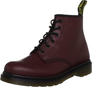 Best dr martens 101 smooth cherry red Reviews