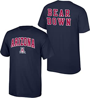 Best bear down arizona t shirt Reviews