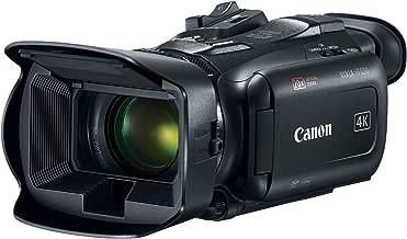 Canon VIXIA HF G50 4K Camcorder, Black