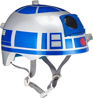 featured product Bell Star Wars 3D R2 D2 Multisport Helmet