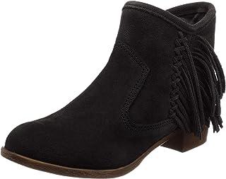 [ミネトンカ] ブーツ BLAKE BOOT(ブレイクブーツ) レディース 1523