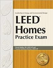 LEED Homes Practice Exam (Leadership in Energy and Environmental Design)