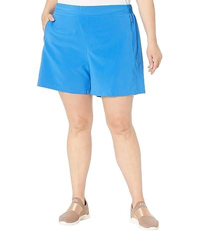 Columbia Plus Size Tidal II Shorts