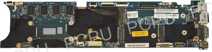 Lenovo Thinkpad X1 Carbon Intel I7 4600U 2.1GHz 8GB 4th Gen Motherboard 00HN769