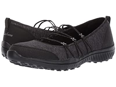 SKECHERS Be-Lite What-A-Twist (Black) Women
