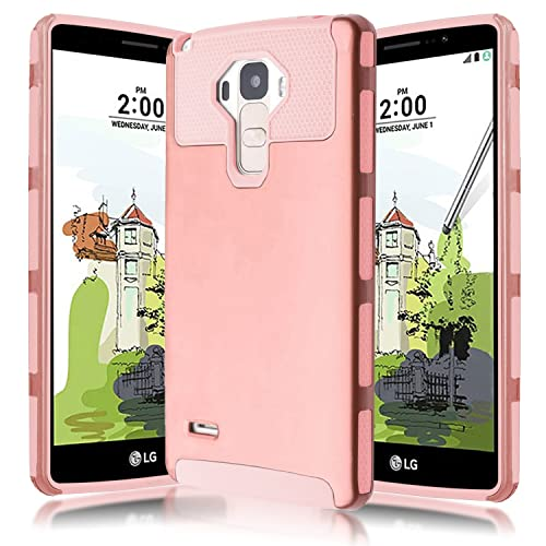 Gold Cases for LG G Stylo: Amazon com