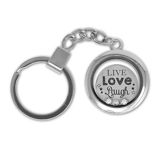 Truly Charming Friendship Key Ring Gift Boxed fcc4dece9c