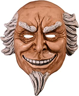 Adult Men's The Purge Election Year Uncle Sam Halloween Cosplay Costume Face Mask