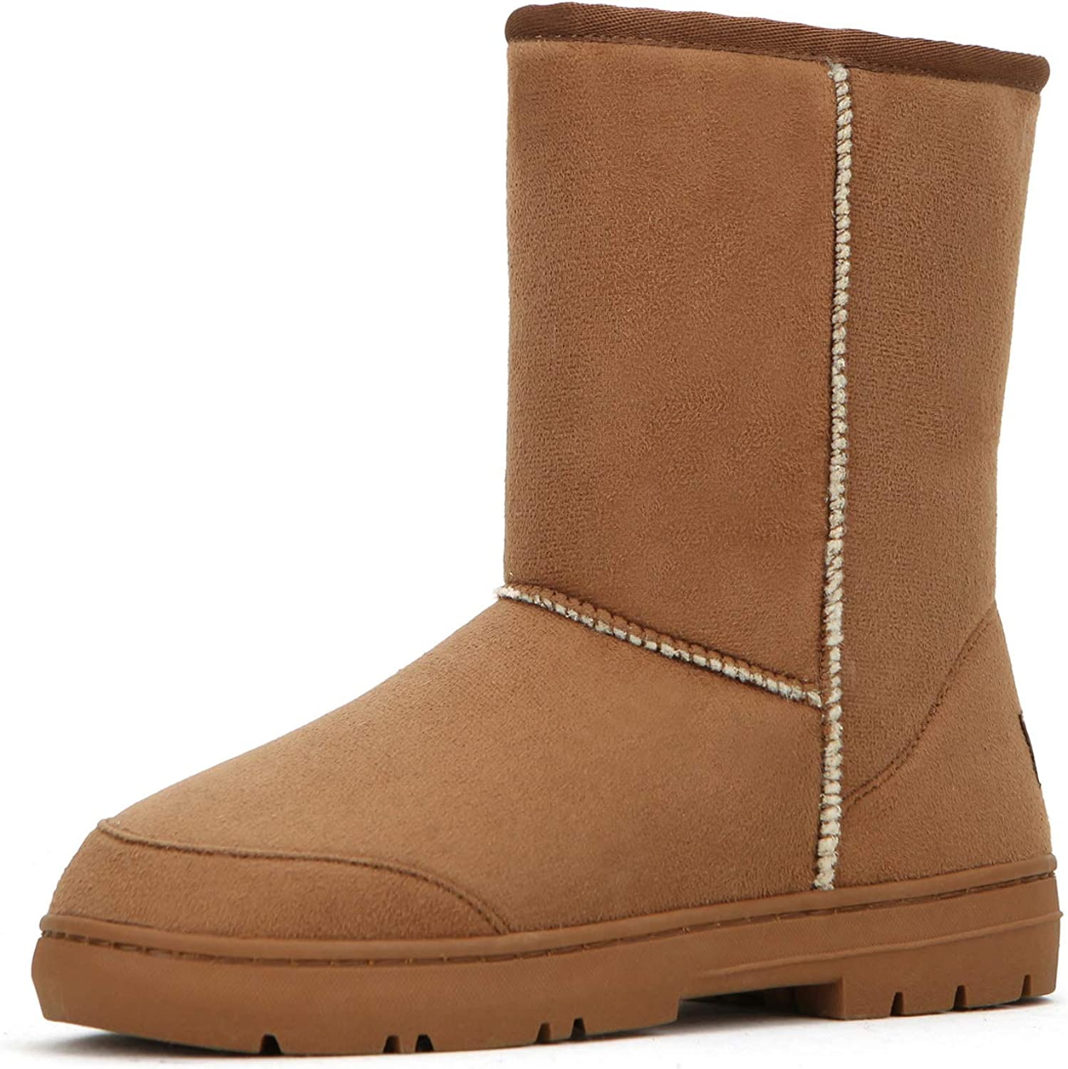 CLPP'LI Inventory cleanup selling sale Women's Now on sale Emma Snow Boots Winter