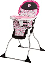 Best minnie mouse baby high chair Reviews