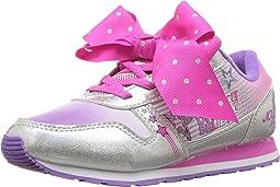 Jojo Siwa Sneaker (Little Kid/Big Kid)