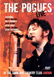 Live at the Town & Country [DVD]