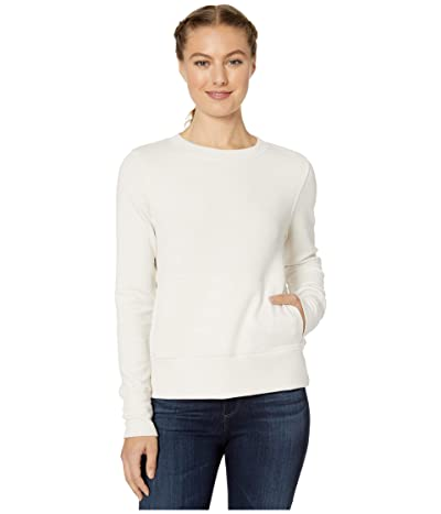 Prana Sunrise Sweatshirt (Dream Dust) Women