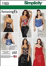 Best corset prom dress patterns Reviews