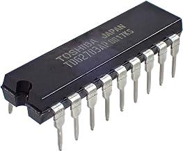 TOSHIBA(東芝) 汎用品 8ch 高耐圧 ソースドライバ トランジスタアレイ 50V -500mA TD62783AP(J,S) (5個セット)