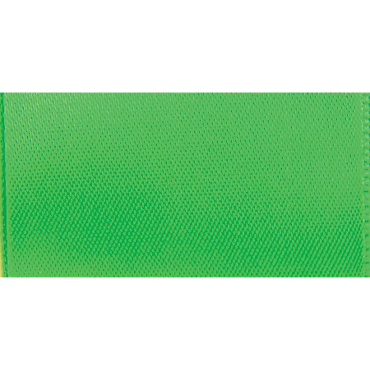 Wrights 117-794-922 Single Fold Satin Blanket Binding, Leaf Green, 4.75-Yard