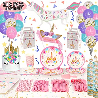 Best unicorn birthday party outside Reviews