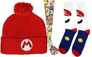 mario bros hats for sale