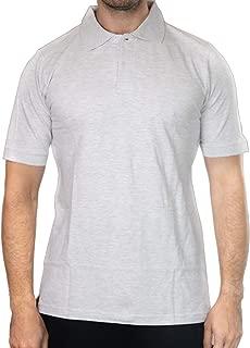 Ausjil Uniforms Men's Polo Shirt