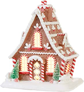 Best holiday gingerbread mansion Reviews