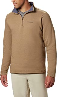 Men's Hart Mountain Iii Big & Tall Half Zip