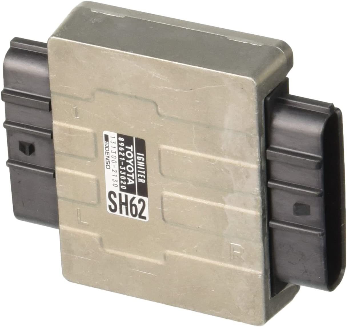Standard Motor Products LX-860 Gifts Module Trust Ignition Control