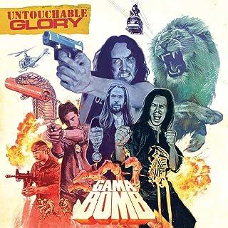 Untouchable Glory [12 inch Analog]