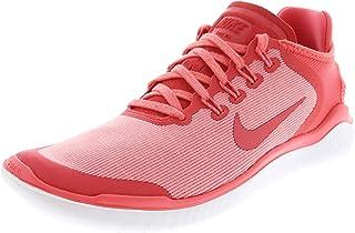 e5f0793755299 Nike Women s Free RN 2018 Sun Running Shoe (8 B(M) US