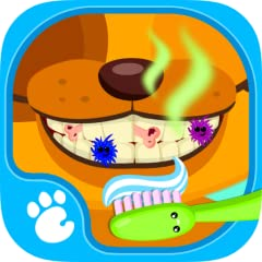 Cute & Tiny Morning Routine is here to teach little girls & boys daily healthy habits! Learn to wash hands & face, clean ears & brush teeth! Wash your fluffy friends' hands & face! Clean your animal friends' ears! Brush baby pets' teeth with foamy to...