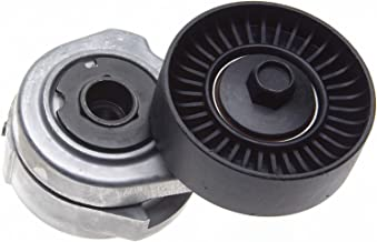 ACDelco 38114 Professional Automatic Belt Tensioner and Pulley Assembly