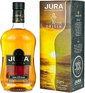 Isle of Jura Origin 10 Years Old Whisky  GB 40% Vol. 0,7 l