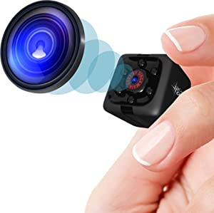 SIRGAWAIN Indoor Covert Security Camera