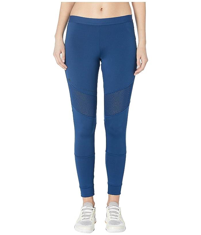 adidas by Stella McCartney Performance Essentials Tights DT9311 (Mystery Blue) Women