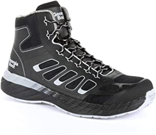 Georgia Boot ReFLX Alloy Toe Athletic Hi-top Work Shoe