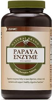 Best papaya pills acid reflux Reviews