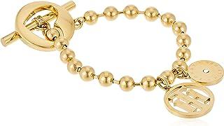 Tommy Hilfiger Jewelry Femme Acier Bracelet en chaîne - 2701103