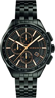 Versace Mens Glaze Watch