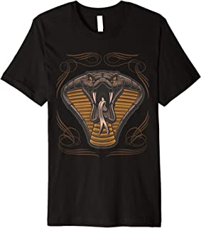 HowExpert Snake T-Shirt/Shirt/Clothes/Clothing/Fashion/Style Premium T-Shirt