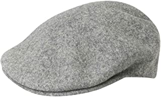 Kangol Men's Wool 504 Flat Cap