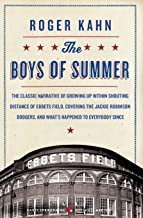 The Boys of Summer (Harperperennial Modern Classics) PDF