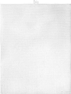 Darice B00DV68A9I Canvas Vorteilspackung 7 Mesh, 12 stück, Plastic, transparent, 34,3 x 26,7 x 0,025cm, Einheiten
