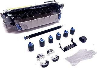 hp laserjet 4100 fuser maintenance kit c8057a
