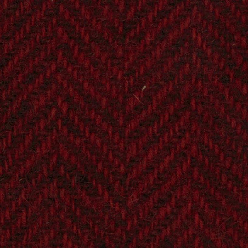 Primitive Gatherings Hand Dyed Wool Christmas Herringbone 15 inch x 25 inch Cut Piece Moda PRI 5077