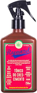 Tônico de crescimento Rapunzel, Lola Cosmetics