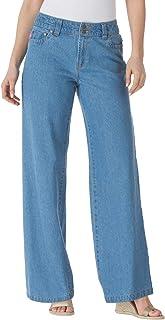 a81e8af703a3f Amazon.com  Trouser - Jeans   Plus-Size  Clothing