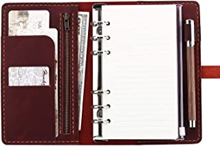 personalised a6 notebook